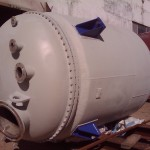 repair pressure vessel