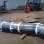 Ducts for biopower plant