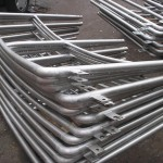 Stainless steel railings manufacturer