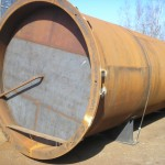 Industrial silencer manufacturers