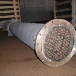 Heat-exchangers manufacturers