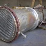 Heat exchangers manufacturer