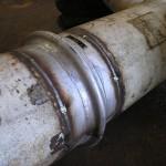 Repair heat-exchangers