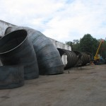 Oversize Ducts
