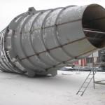 European silo manufacturer