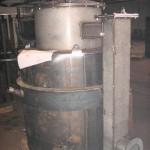 Biofuel Burner