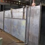 Bucket elevator manufacturing